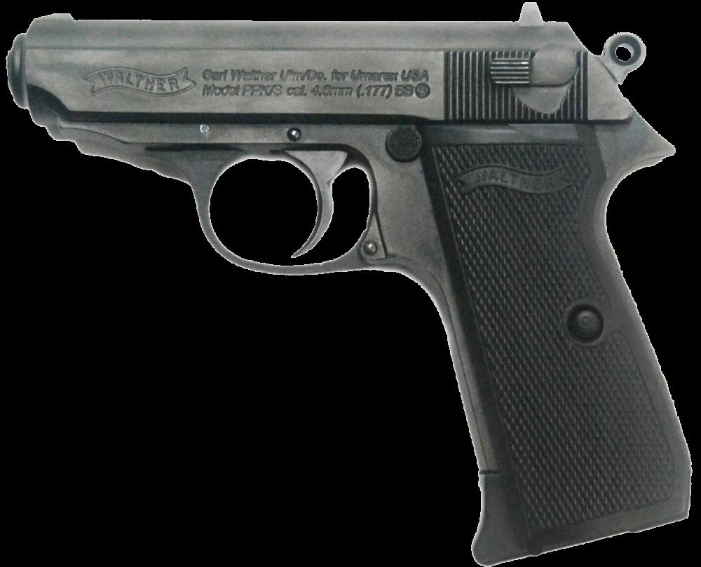 Walther Ppk Pusat Airsoft Gun